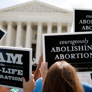 From Supporting Abortion to Not Opposing Infanticide   National Review