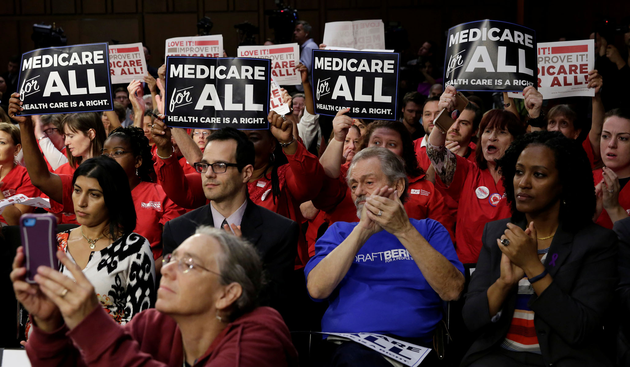 More Bad News for Medicare for All