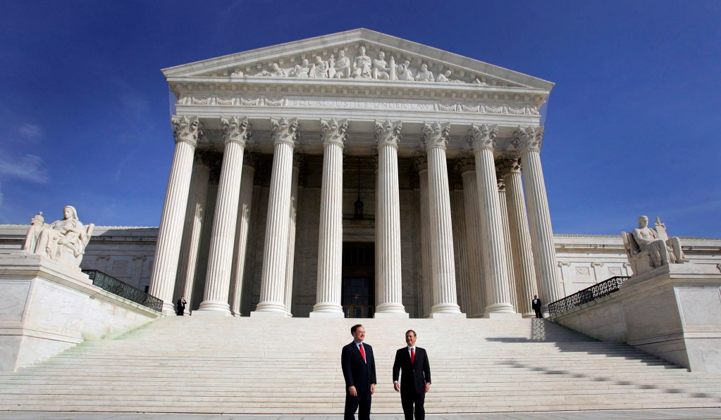 The Supreme Court Should Not Rewrite Title VII