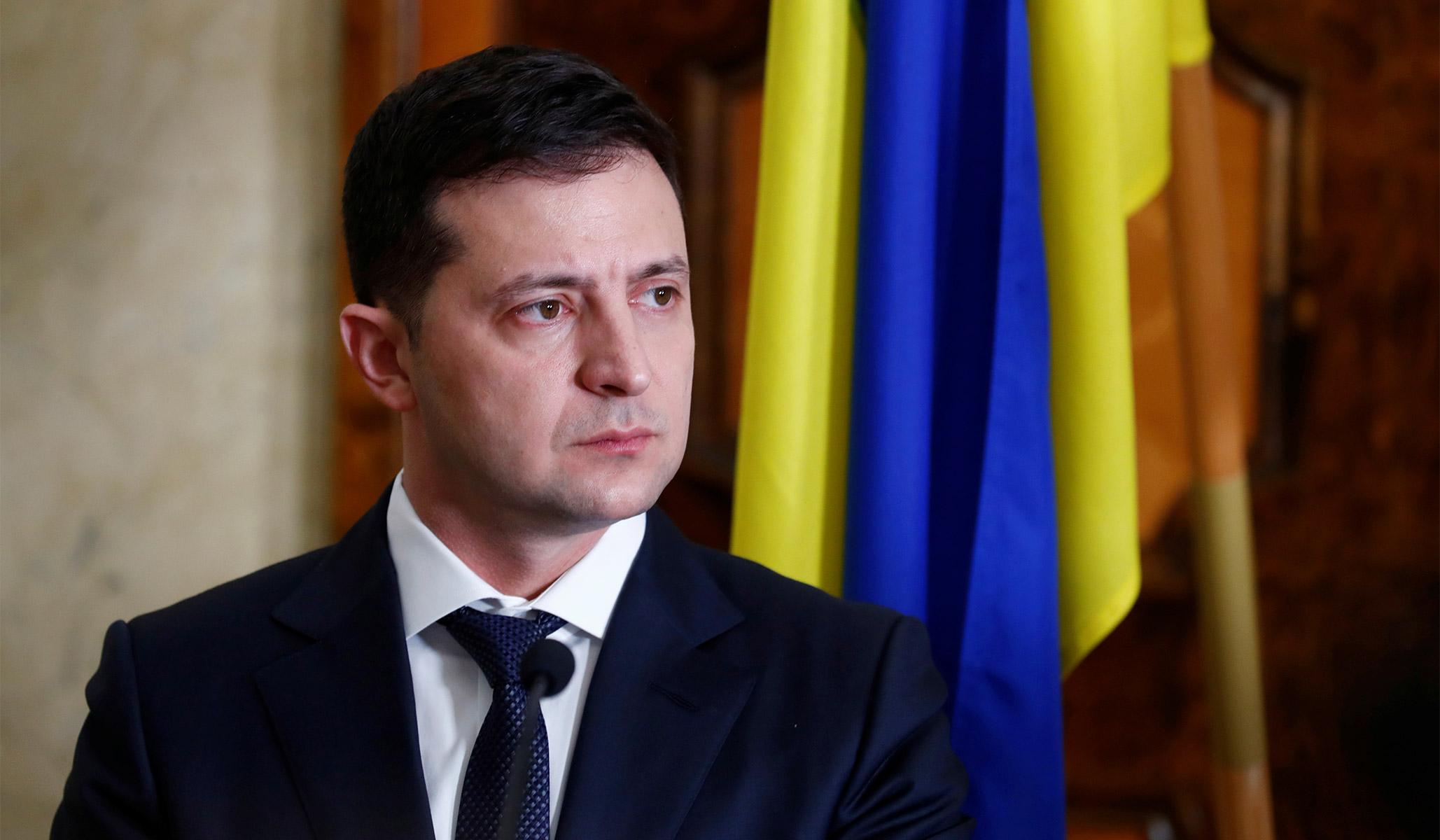 A Precarious Position: Ukraine Journal, Part III
