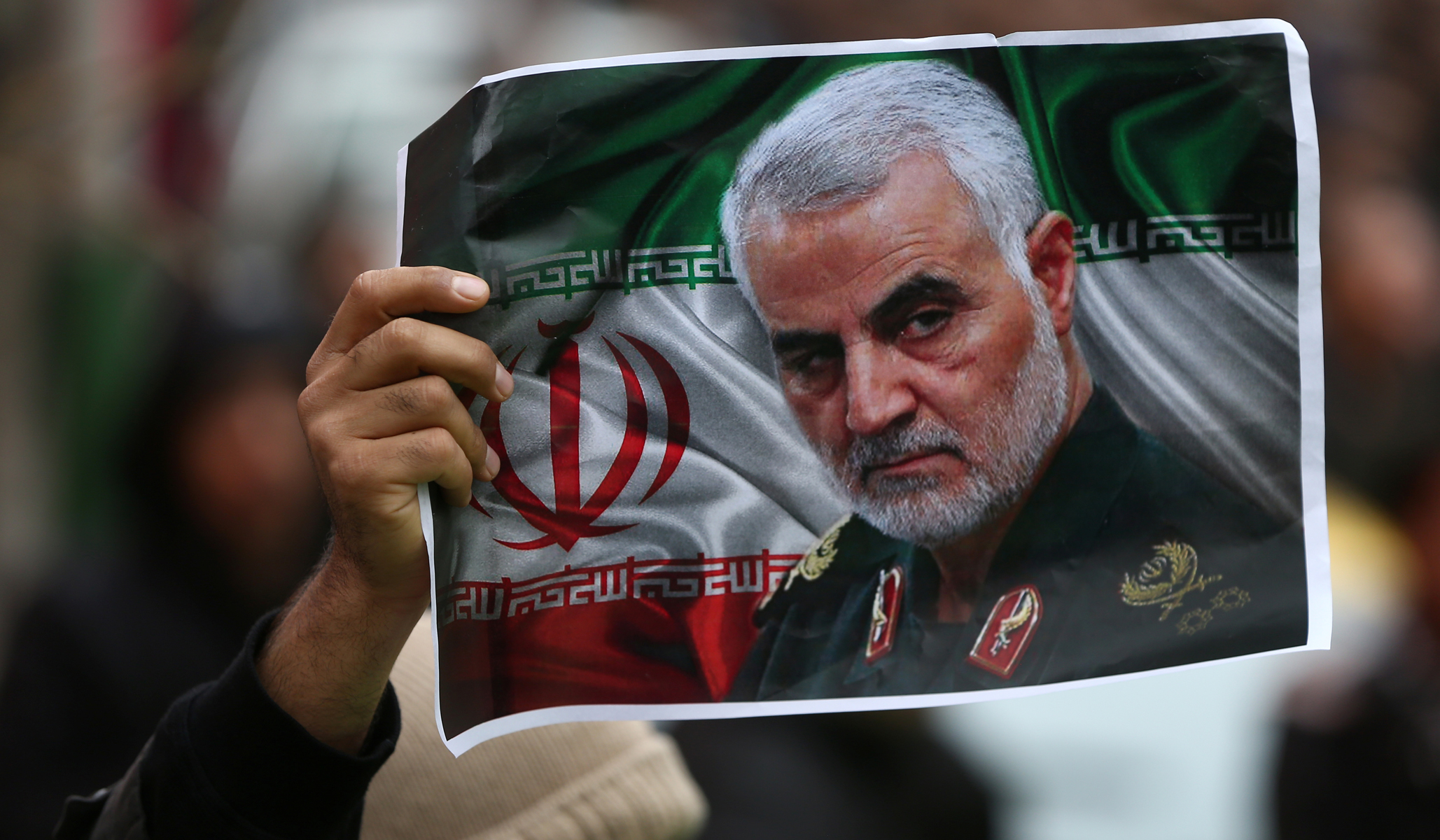 Alarmists Were Wrong about the Soleimani Strike