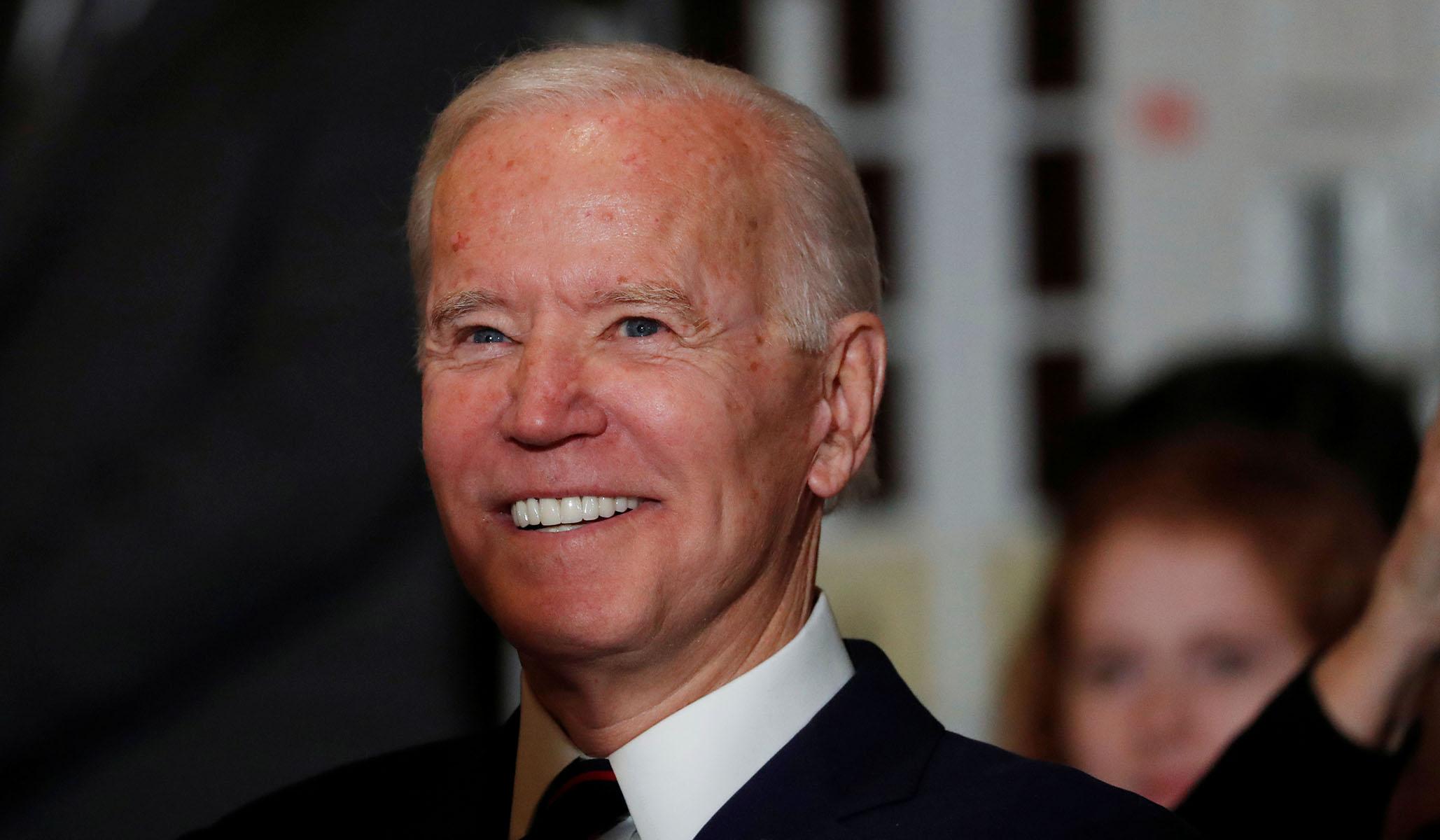 What Happens If Joe Biden Ends Up Winning the Iowa Caucuses?