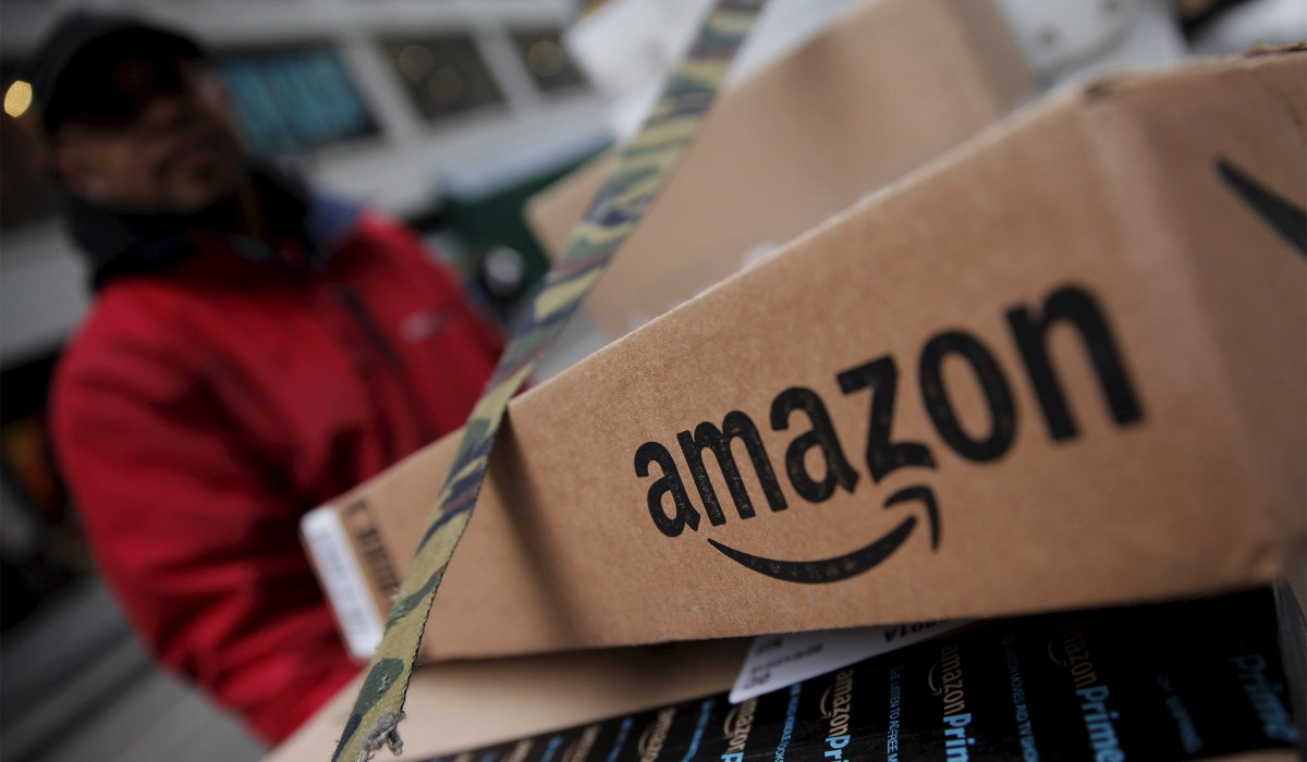 The Best Case Against Breaking Up Amazon   National Review