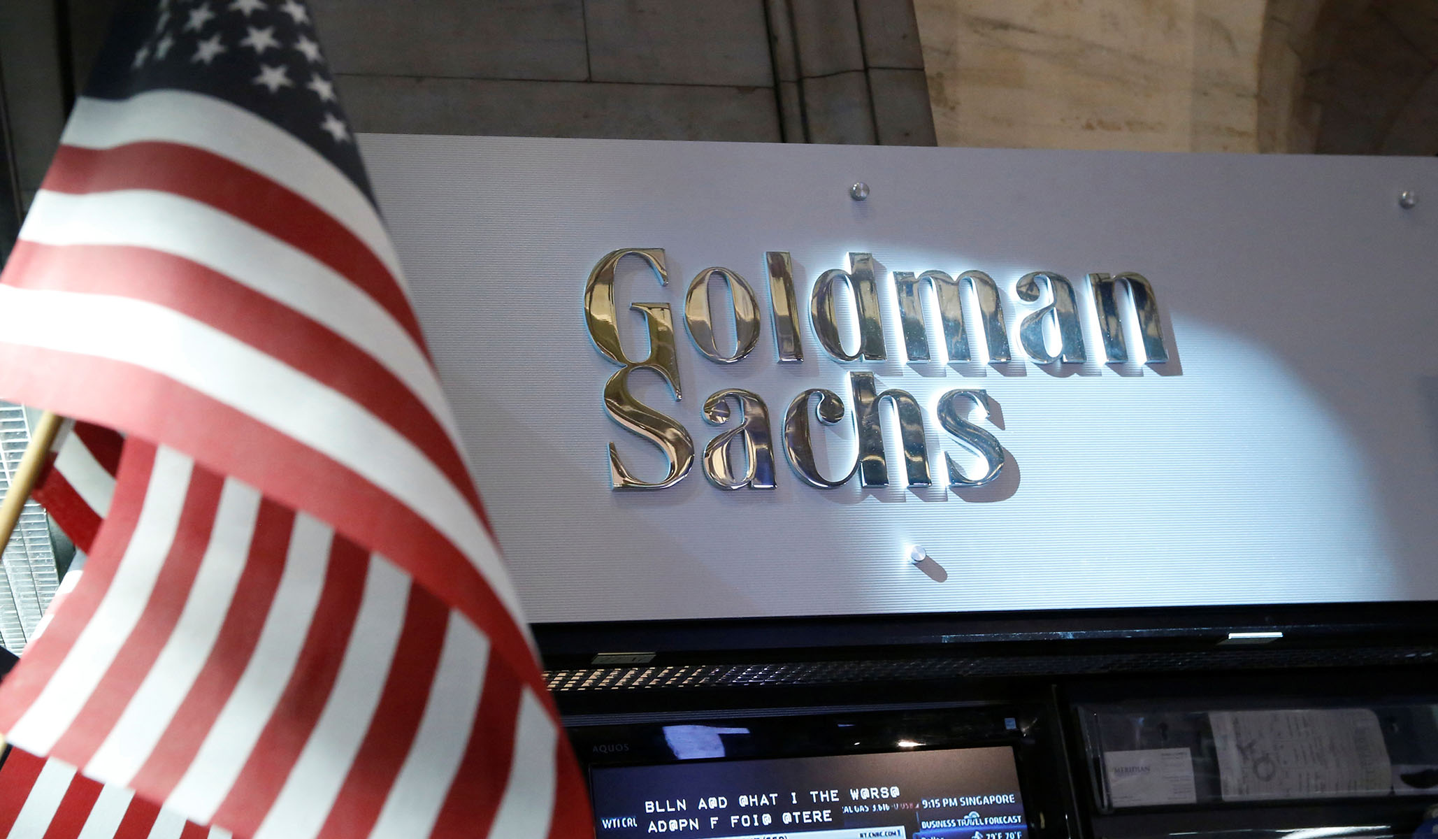 Goldman Sachs Exempts All Asian Companies from New IPO Diversity Pledge