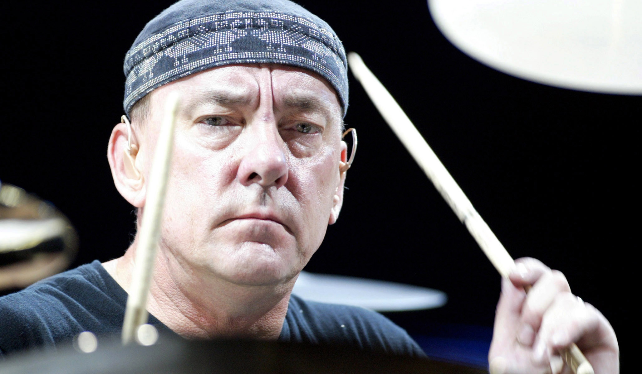Farewell to Rock's Greatest Drummer (and Randian)