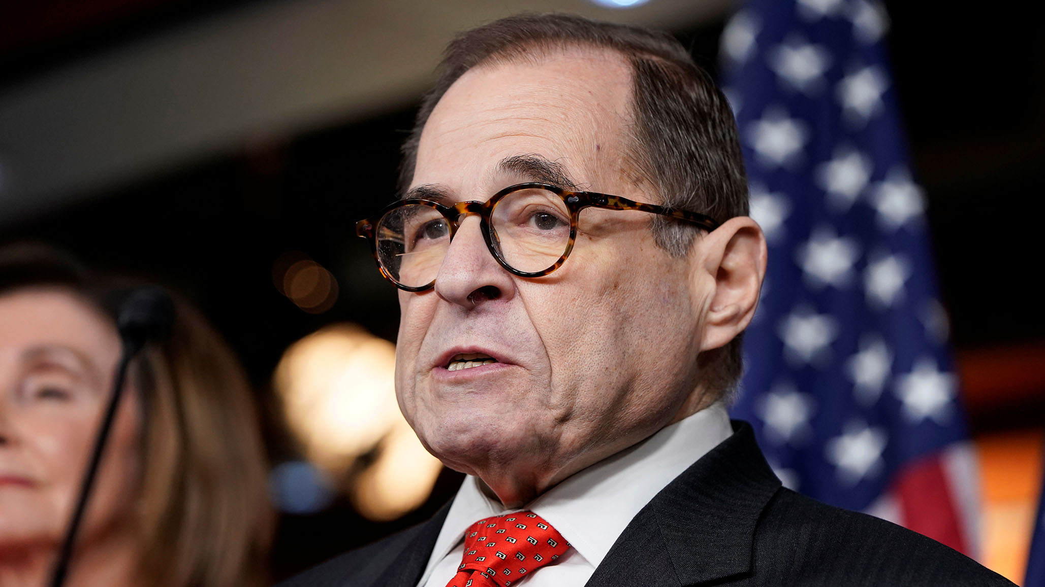 Nadler Accuses Barr of Using Federal Law Enforcement against Rioters as a Political 'Prop' thumbnail