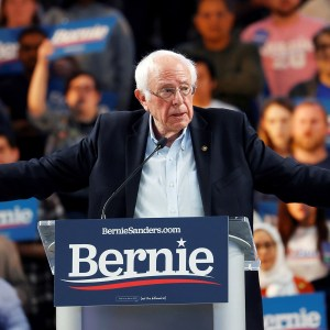 Marquette Poll of Wisconsin: Trump 46 Percent, Sanders 48 Percent | National Review
