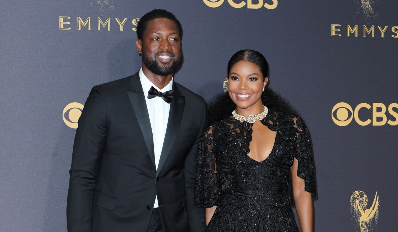 See, I Told You So: Gabrielle Union Says Husband Dwyane Wade Will 'Ask If I'm Naked Before Watching an Episode' and is Not a Fan of Her Onscreen Sex Scenes — And No Real Husband Would Be