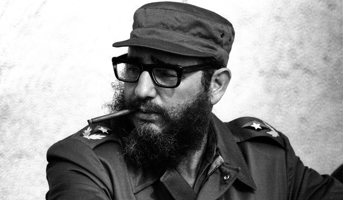 Why Bernie Sanders's Praise of Fidel Castro Matters | National Review