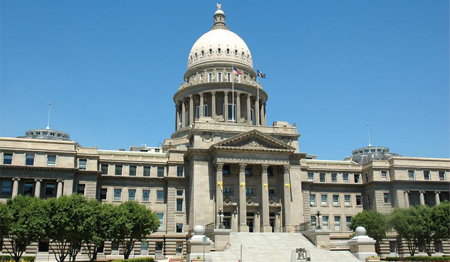 Kudos to Idaho — and the Struggle Continues