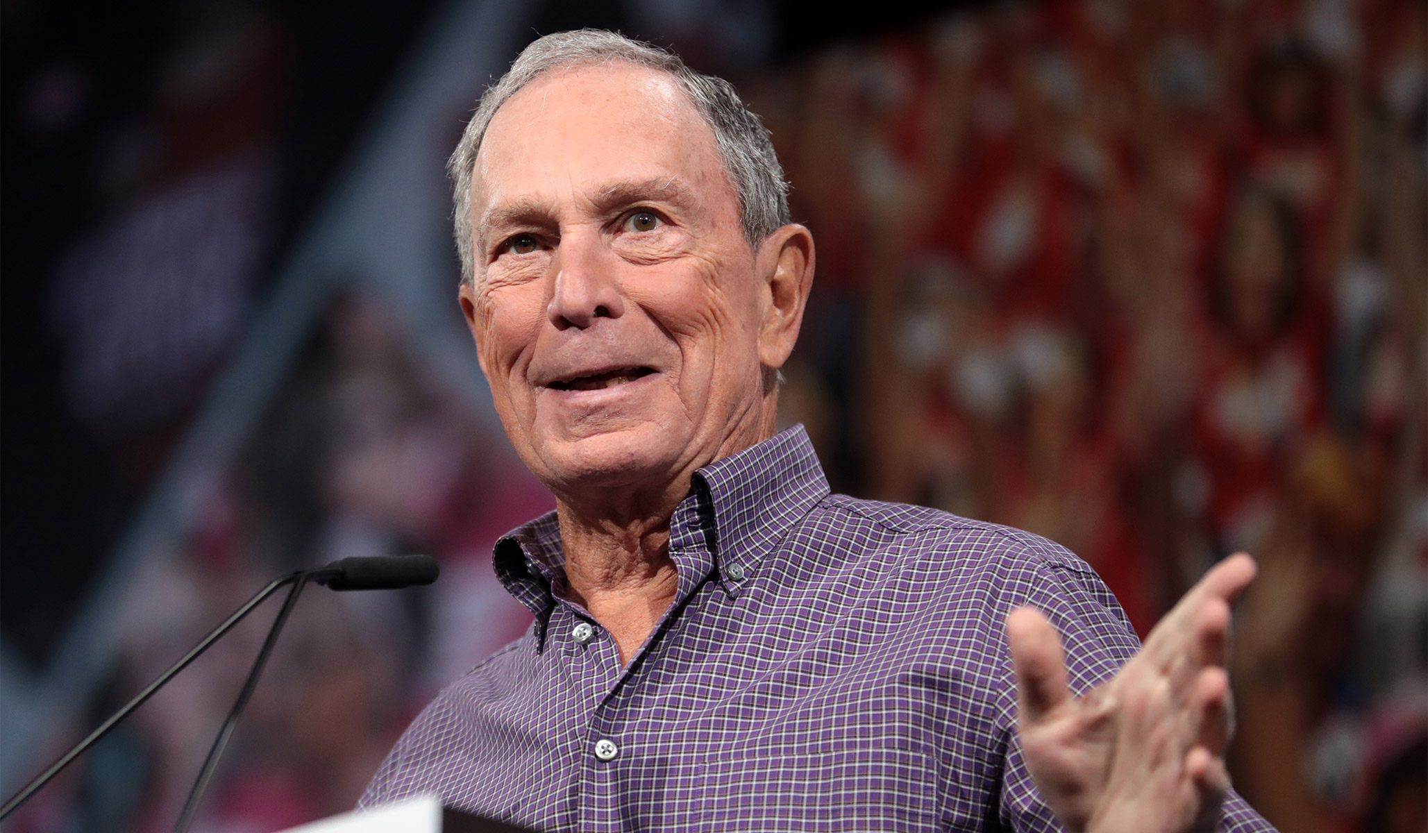 The Farming Wit And Wisdom Of Mike Bloomberg National Review