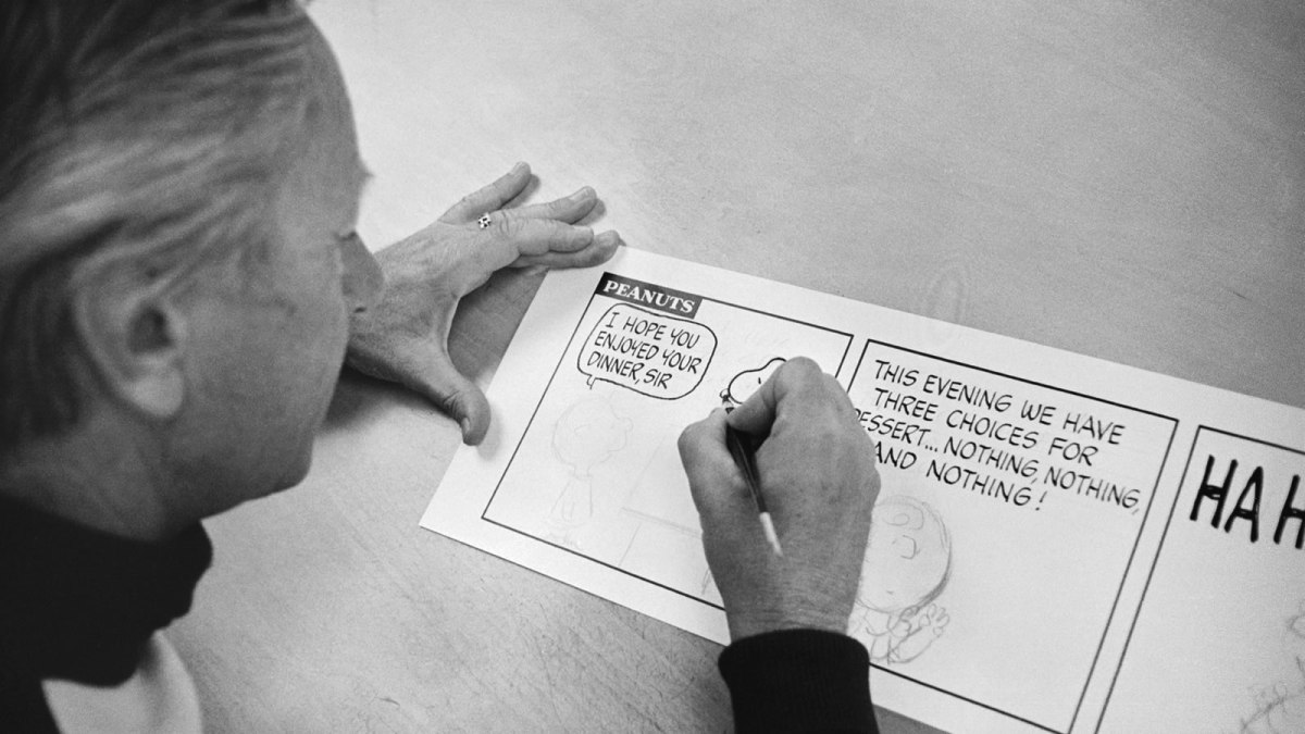 The Peanuts Papers: An Appreciation of the World Charles Schulz Created | National Review