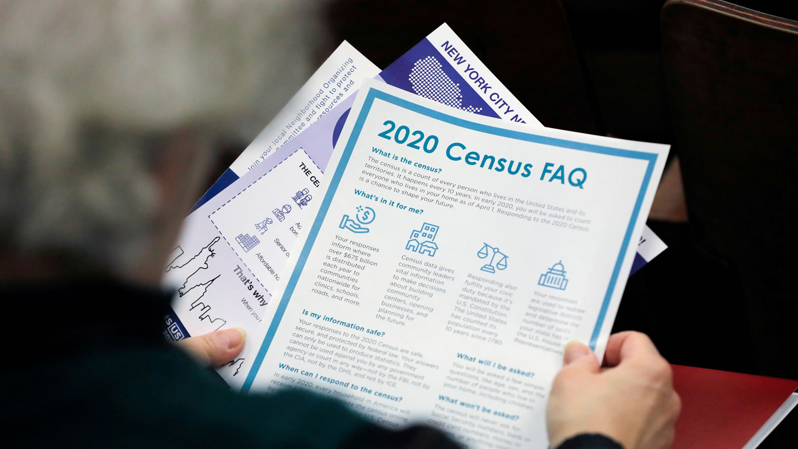 Can Trump Subtract Illegal Immigrants from the Census? thumbnail