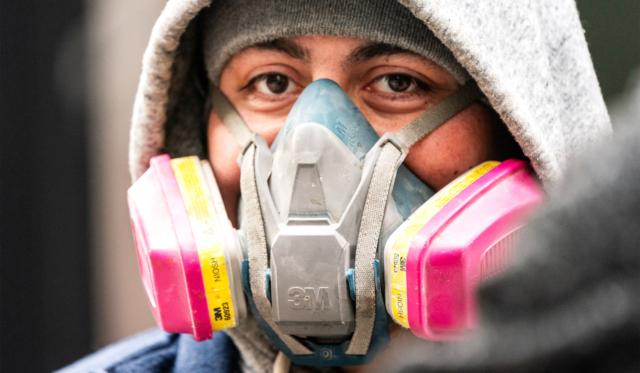 3m masque coronavirus