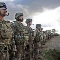 Army Prioritizes Climate Change as 'Serious Threat' to National Security