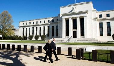 The Fed's Shabby Green Logic