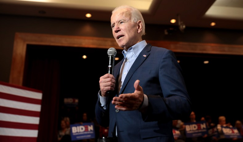 Mona Charen, Joe Biden, and the Partisan Pickle | National Review