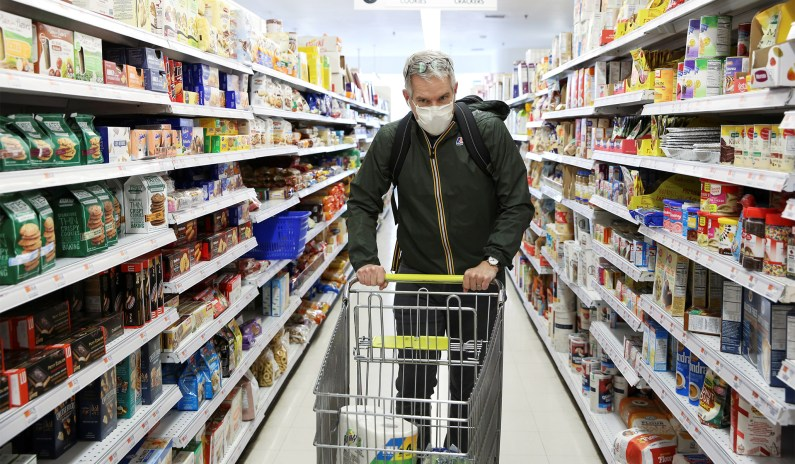 Consumer Price Surge Breaks 13-Year Record as Inflation Threat Looms thumbnail