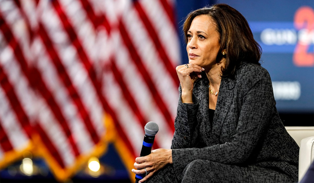Who's Ready for Vice President Kamala Harris? | National Review