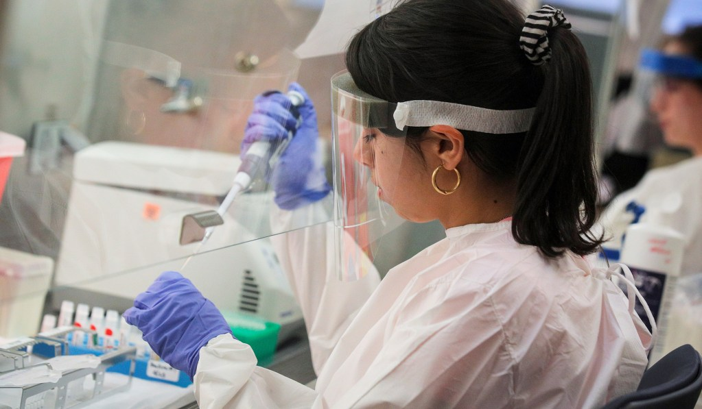 Lessons for Higher Education from the CDC and FDA Virus-Testing Fiasco