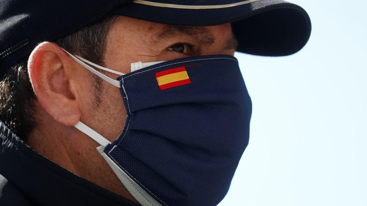 Coronavirus Update: New Guidance on Masks | National Review