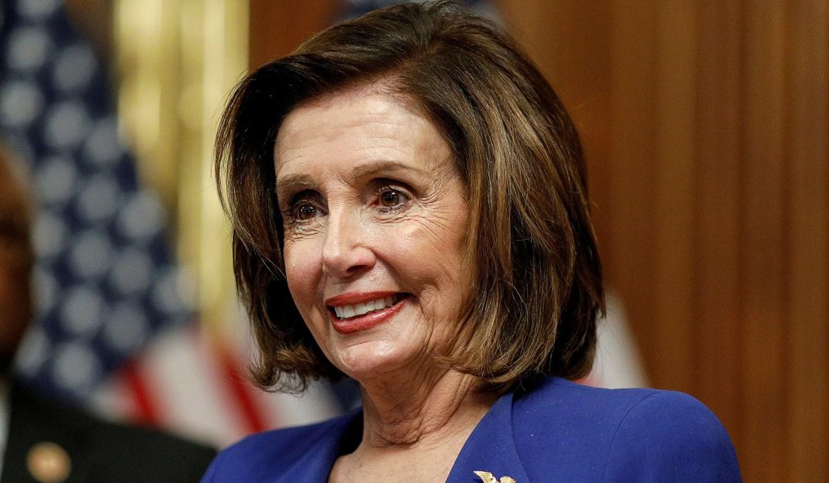 Pelosi Abandons Sweeping Coronavirus Legislative Agenda, Agrees to Narrowly-Tailored Phase-4 Relief Bill | National Review