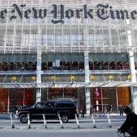 The <I>New York Times</I> Whitewashes Dangerous Anti-Pipeline Riot
