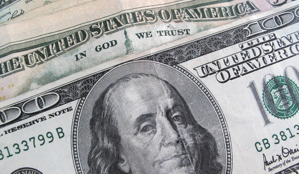 Terror-Charity Lobbyists Are Subsidized by U.S. Taxpayers