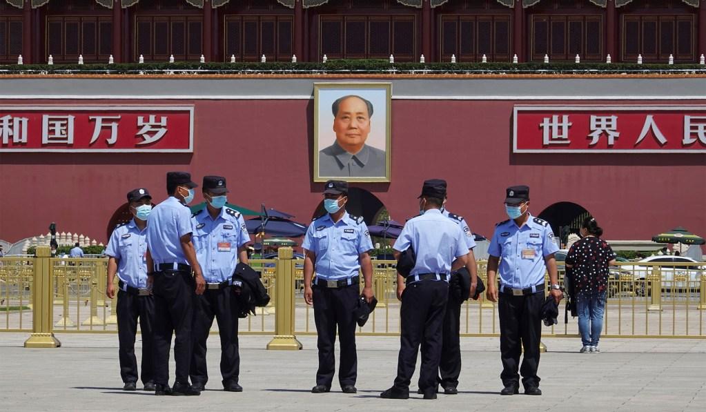Poll: Americans Increasingly View China as an 'Enemy' amid Coronavirus