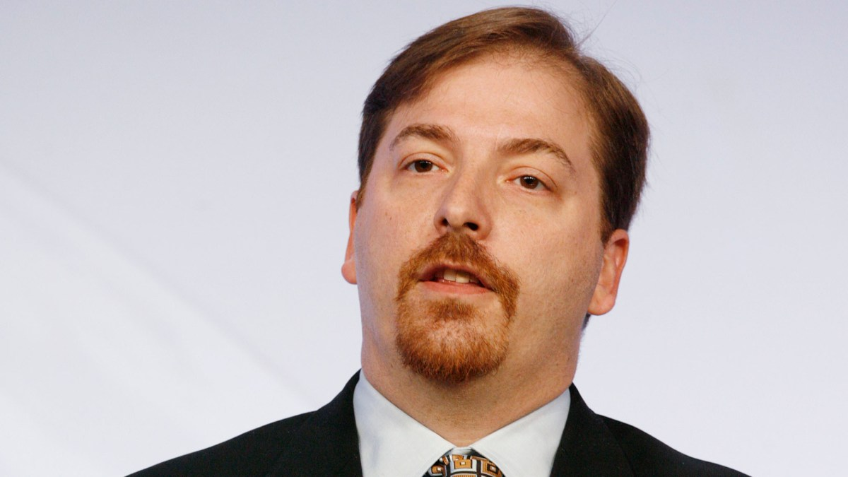 NBC's Chuck Todd Apologizes On-Air for Using Misleading Clip of Attorney General | National Review