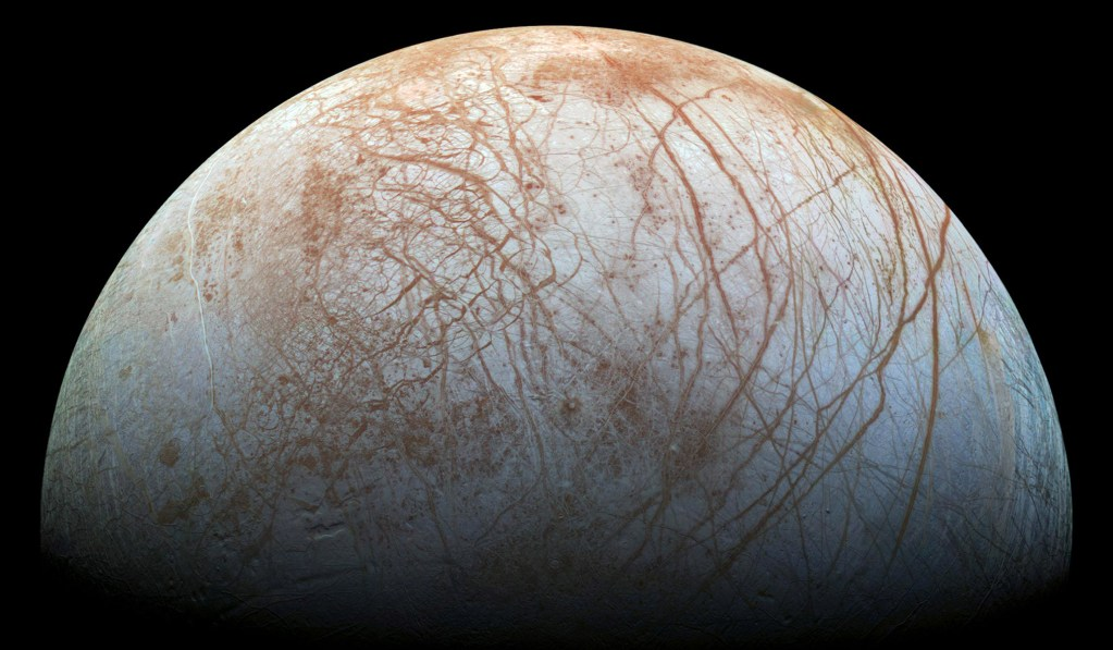Searching for Life in the Outer Solar System