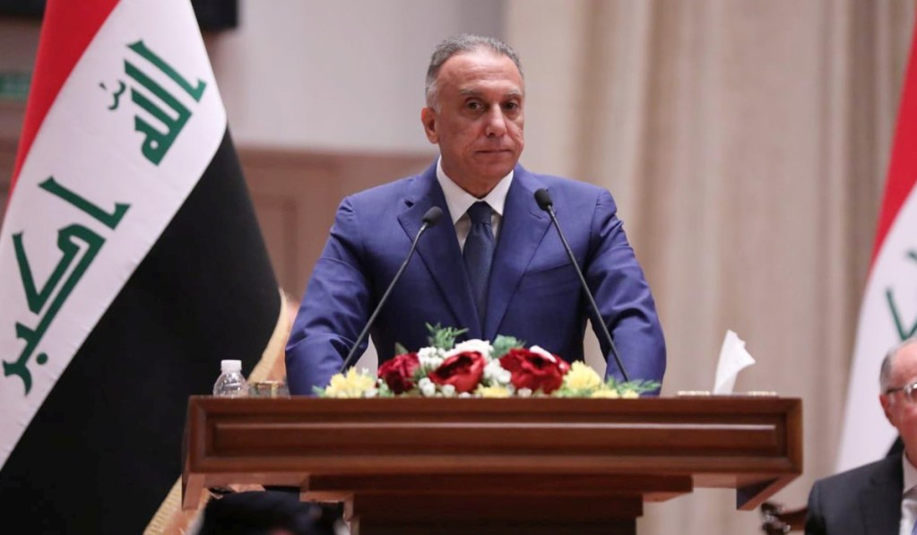 The Contradictions at the Heart of Iraqi Society