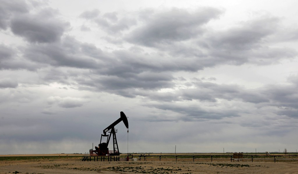No Oil Bailout Is Worth the Green New Deal