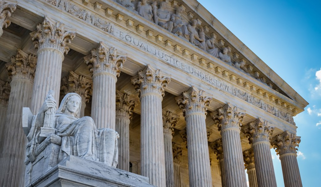 Supreme Court's Rulings on Trump Subpoenas — Ho Hum