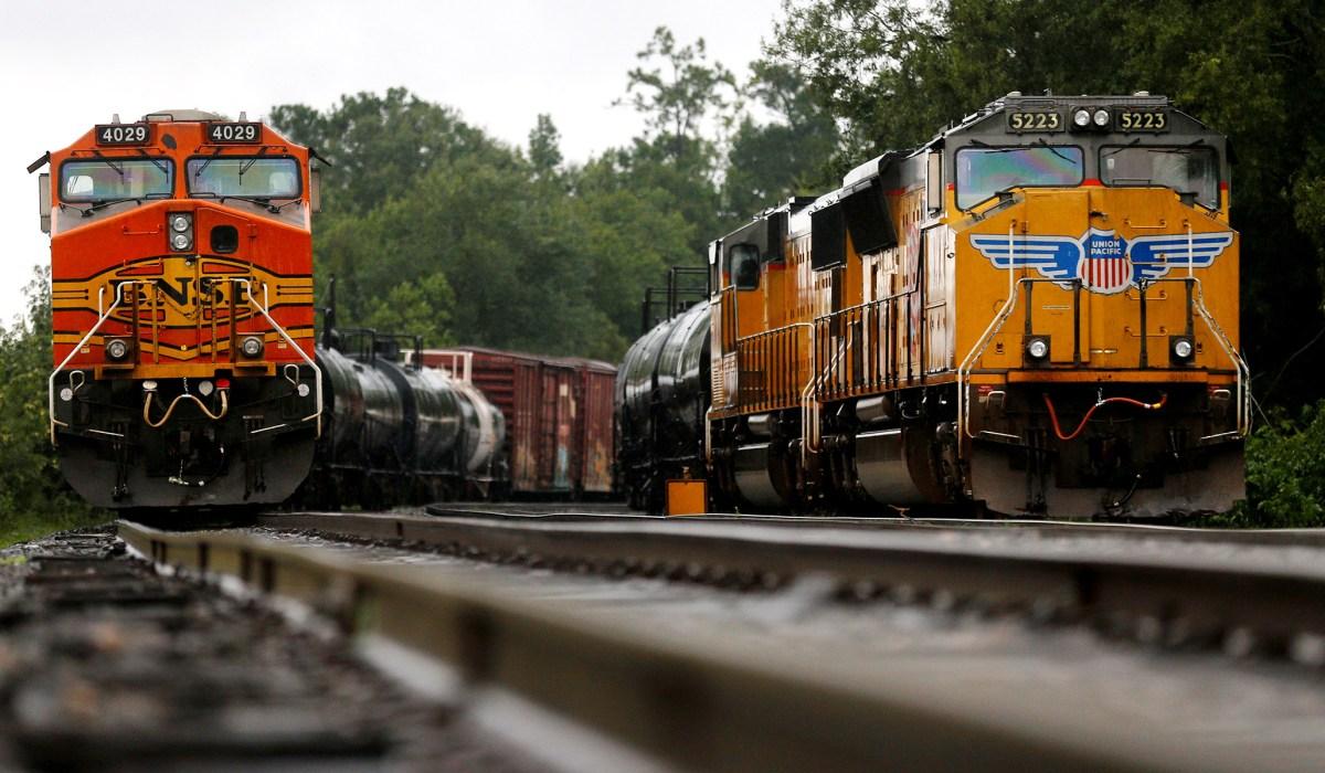 Rail - cover