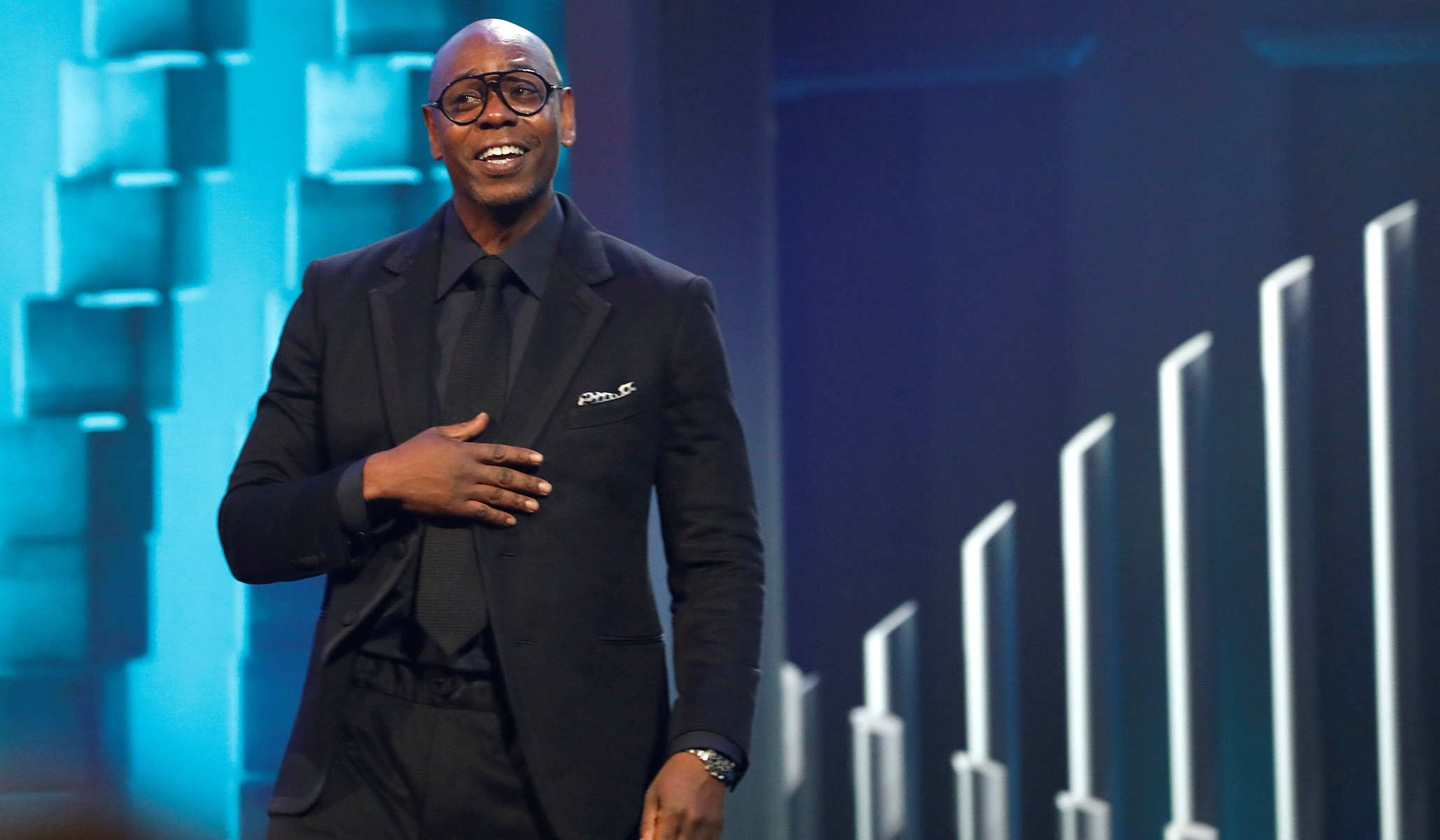 dave chapelle wrong about police national review dave chapelle wrong about police