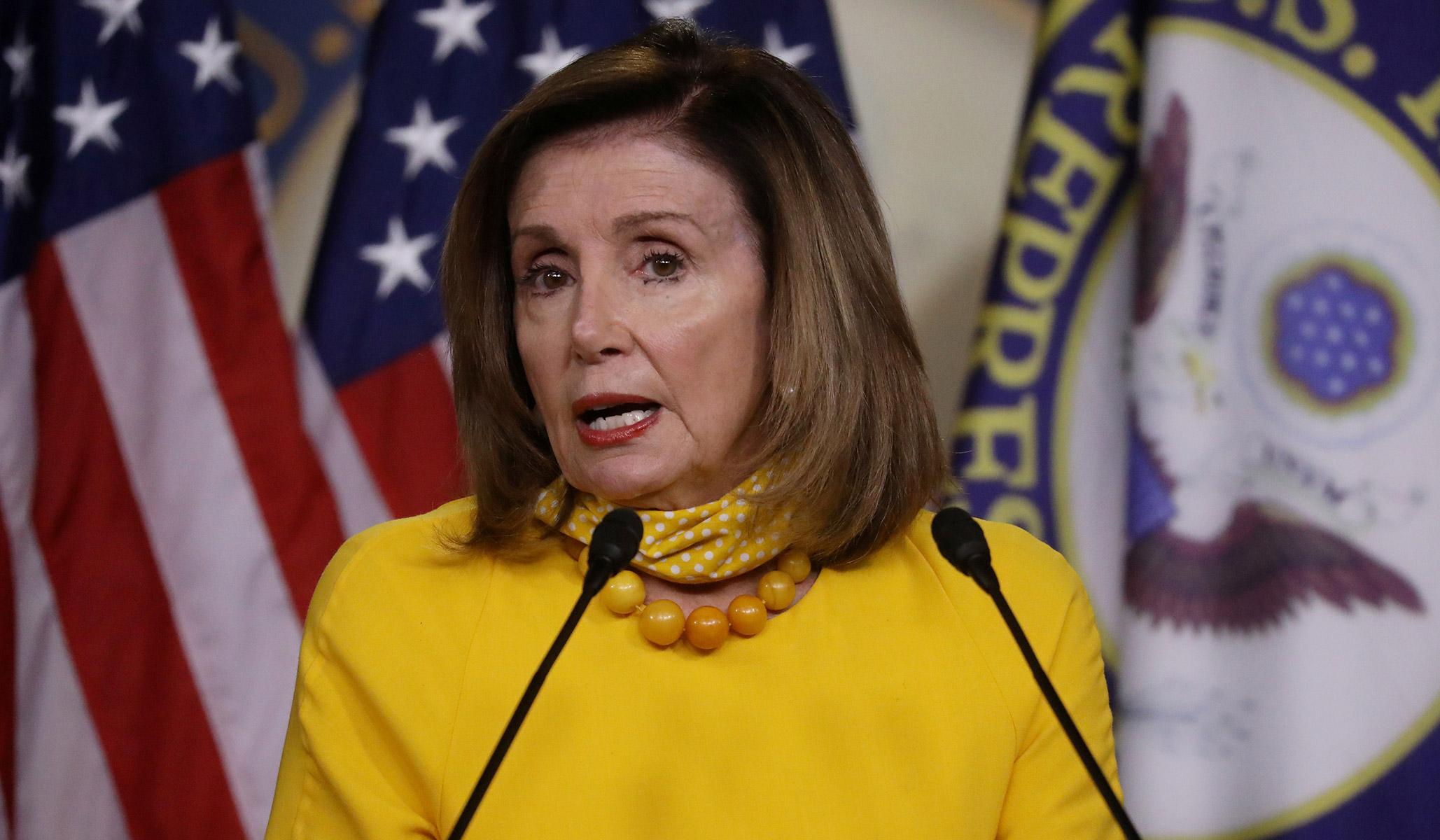 House Dems Float Possible $1.5 Trillion Infrastructure Legislation thumbnail