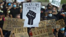Poll Shows Support for Black Lives Matter Movement Has Seen Major Decline Over Past Three Months