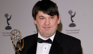 Here We Go: Irish Comedian Graham Linehan Suspended from Twitter After Saying 'Men Are Not Women'