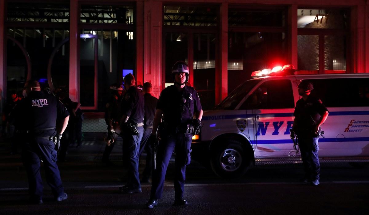 New York City's Shame | National Review