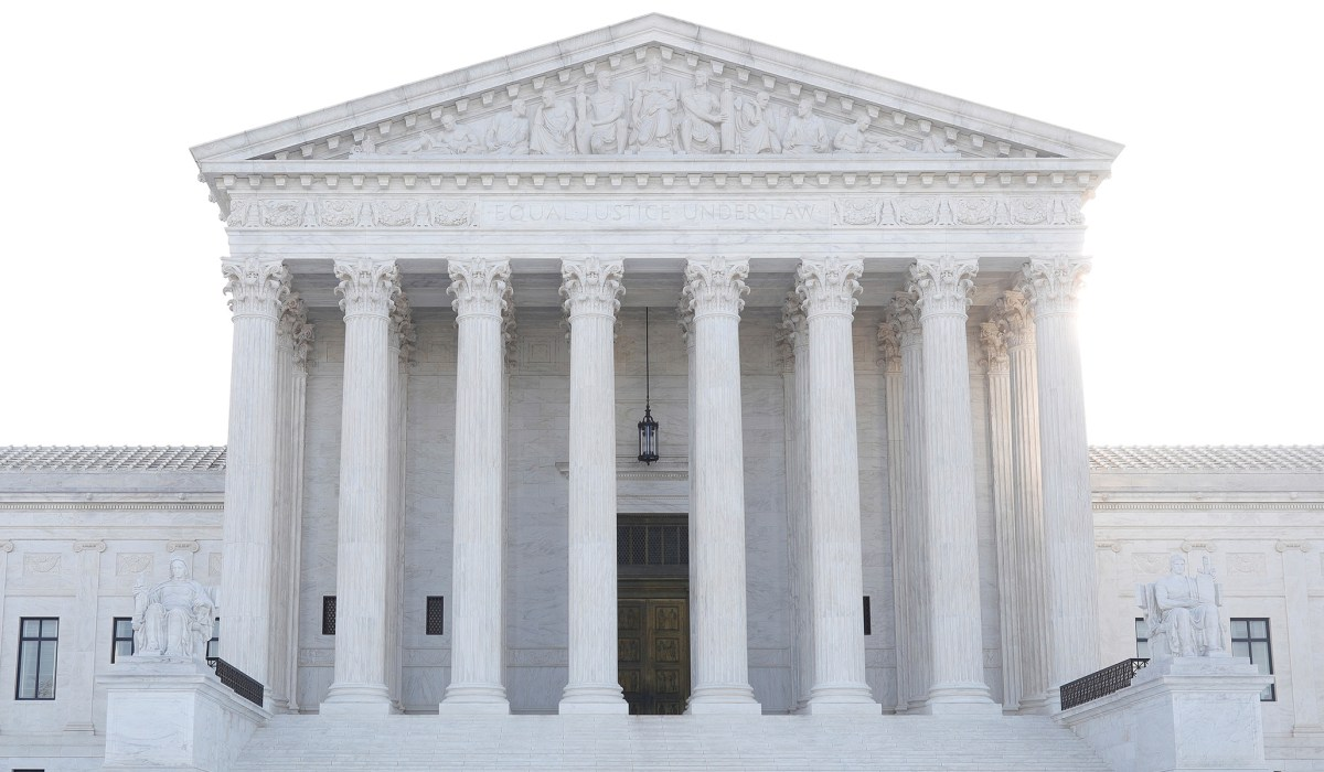 Triple-Murderer Executed after Supreme Court Vacates Injunction against...