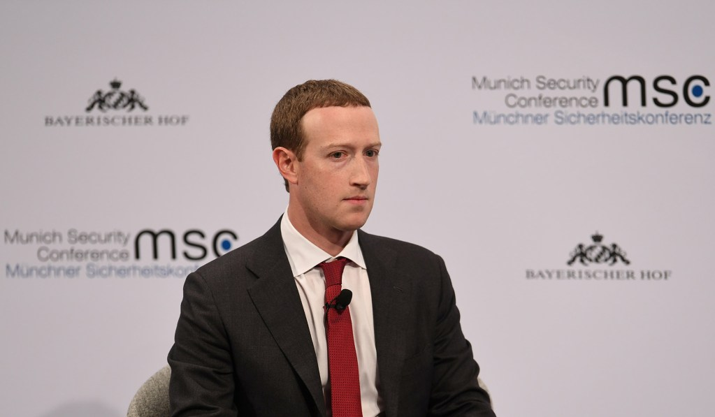 Organizers of Facebook Advertising Boycott Call Meeting with Zuckerberg a 'Disappointment'