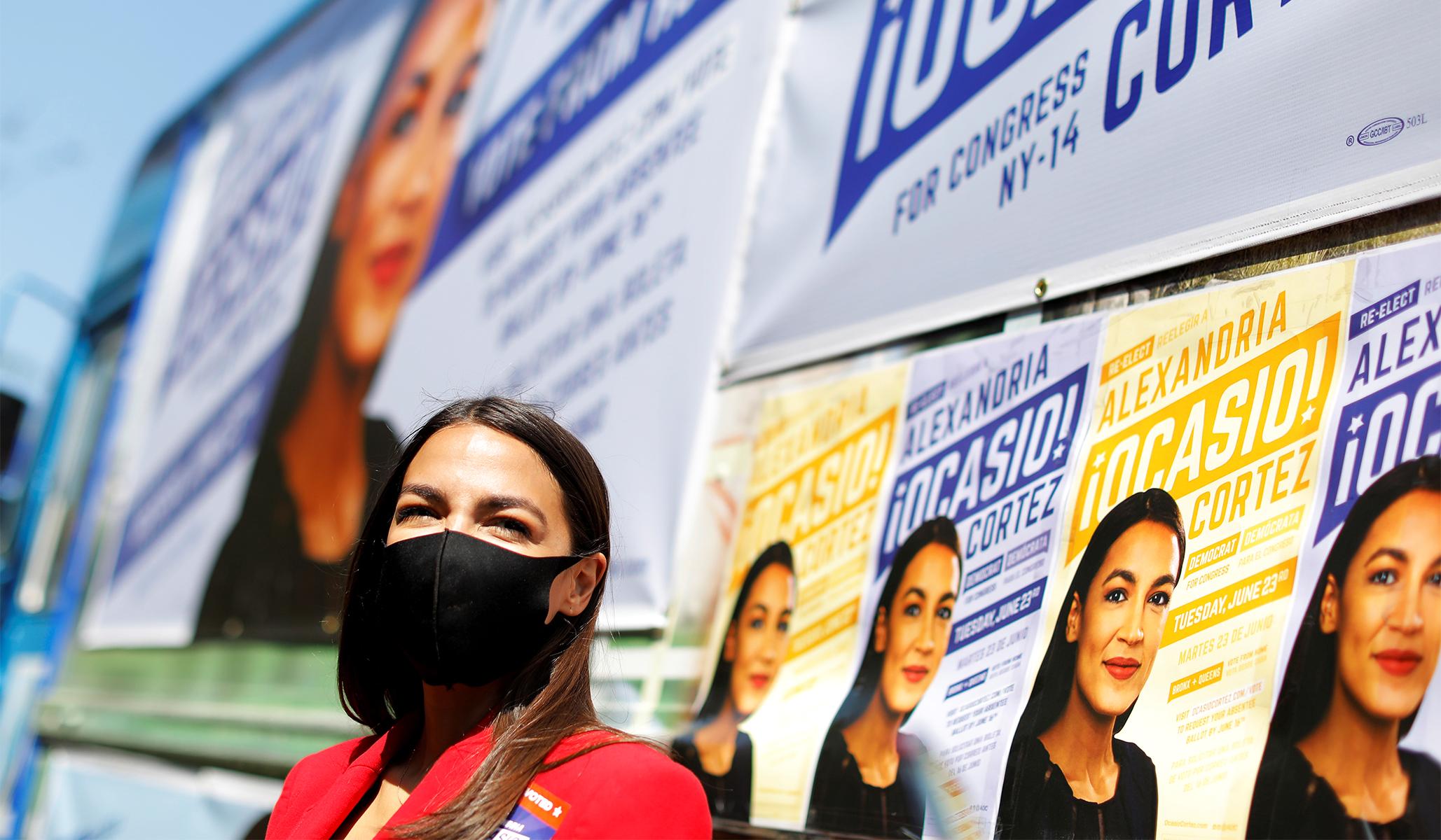 AOC, Julián Castro Lead Calls to Boycott Goya Foods after CEO Praises Trump thumbnail