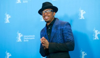 Nick Cannon's Daytime Talk Show Pushed to 2021 After Anti-Semitic Remarks