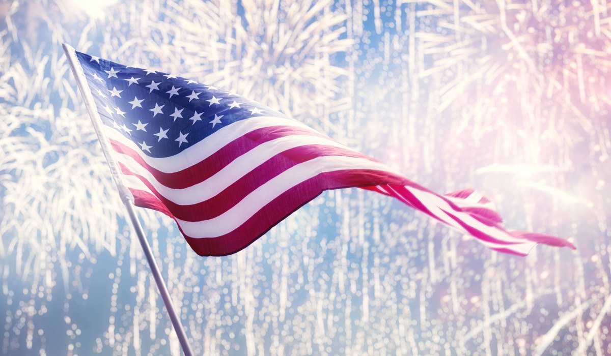 July 4, Now More Than Ever | National Review