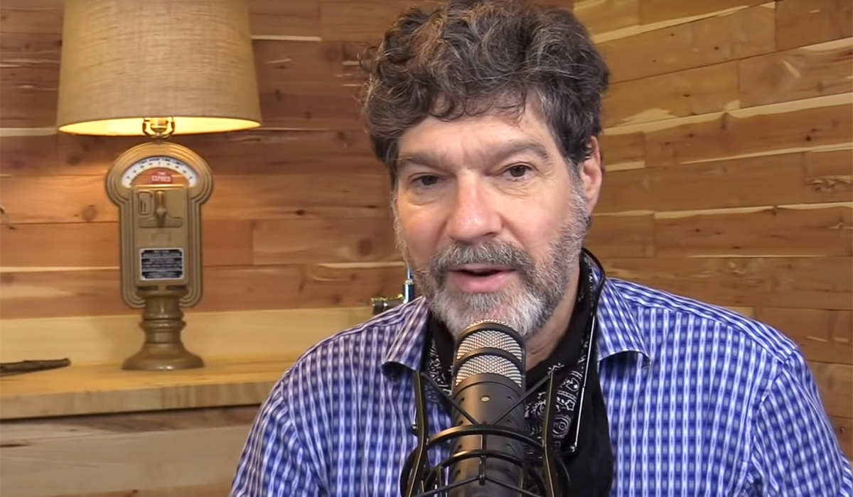 The Unity 2020 Ticket: An Interview with Bret Weinstein thumbnail