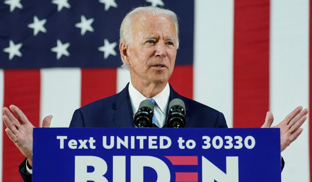 'President Biden' Would Be Music to Russian and Taliban Ears