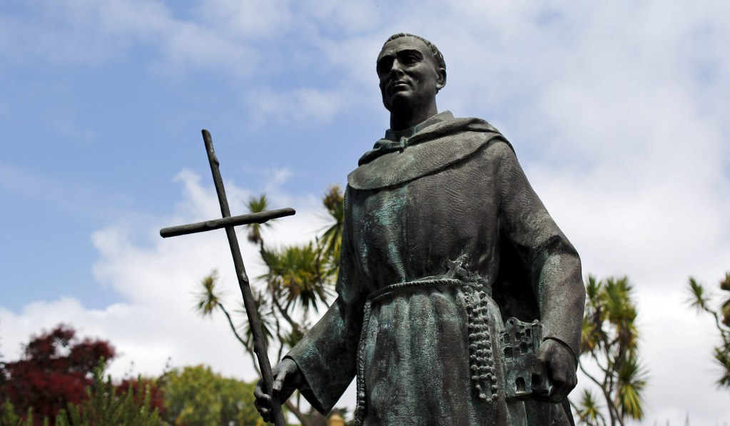 In Defense of Saints and Statues