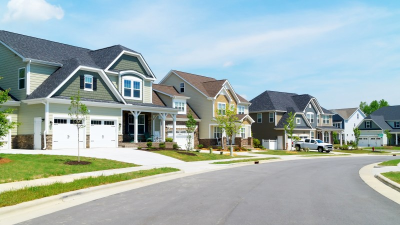 Watch Out for Home-Equity Theft on the Horizon