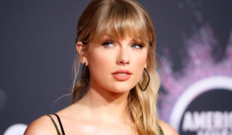 Music Review Taylor Swift S Folklore Dull And Listless National Review